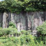 清水磨崖仏 – 鹿児島でちょっと立ち寄りたい場所