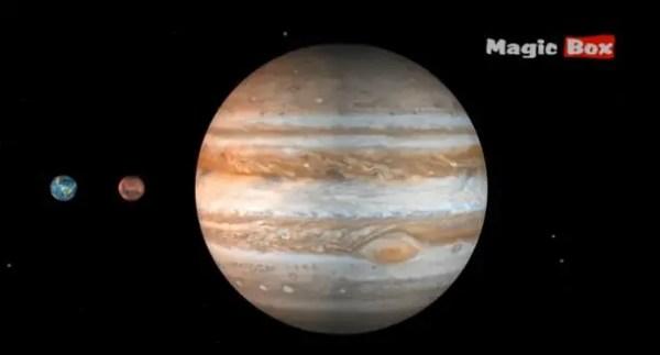 Fun Jupiter Quiz – FREE Interactive General Science Quiz ...