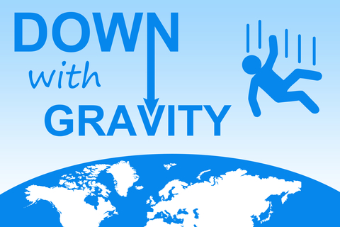 Easy Science For Kids Gravity Archives Facts - Easy ...
