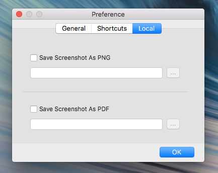 How to ocr screenshot on mac easy screen ocr prevnext ccuart Gallery