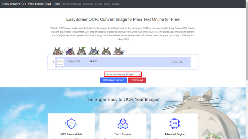 How to Copy Text From Image Online for Free – Easy Screen OCR