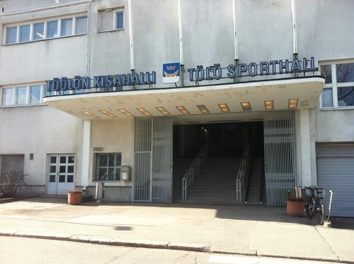 Tln Kisahalli EasySport