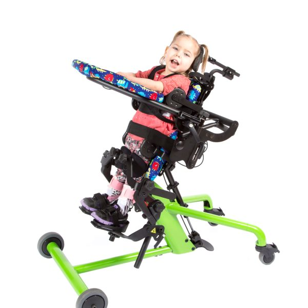 Funding a Stander