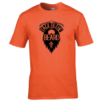 Talk To The Beard – Premium T-Shirt or Hoodie