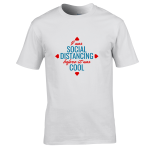 I Was Social Distancing Before It Was Cool – Premium T-Shirt or Hoodie