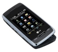 LG Voyager Verizon Cell Phone