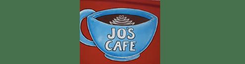 Jos Cafe Jo on the Go