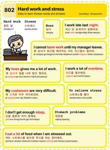 802-Hard Work and Stress