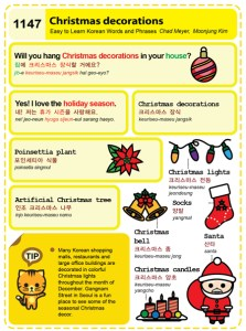 1147-Christmas Decorations