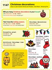 1147-Christmas Decorations