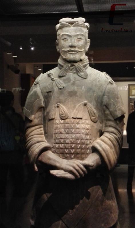 Silk Road tour from Xian