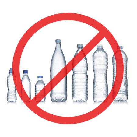 Piège bouteille en plastique