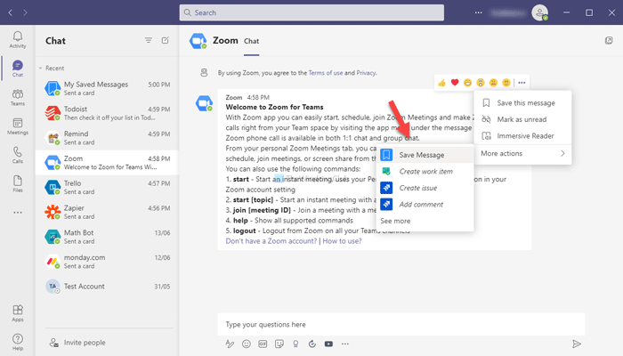 Best productivity apps for Microsoft Teams