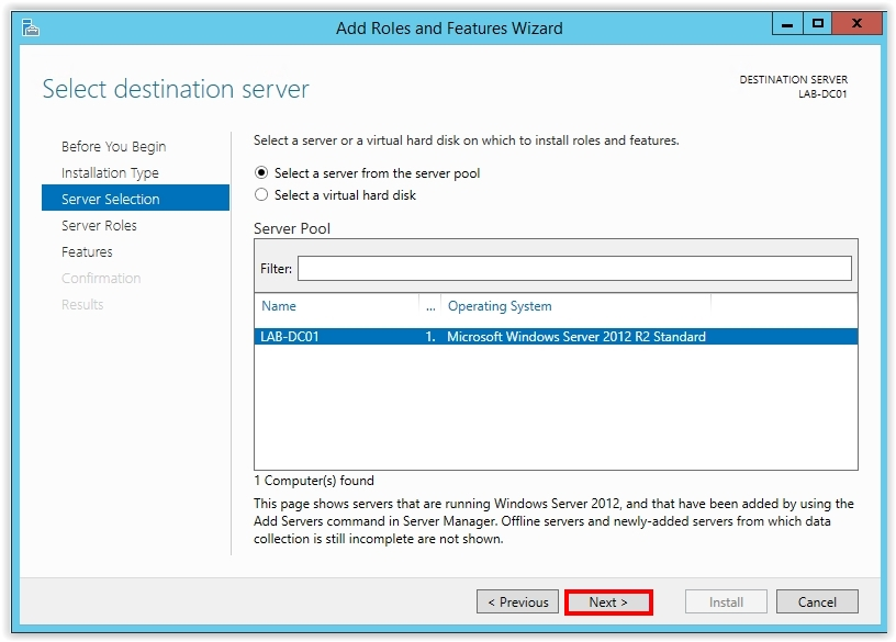 How to Install Active Directory on Windows Server 2012 R2 - 3