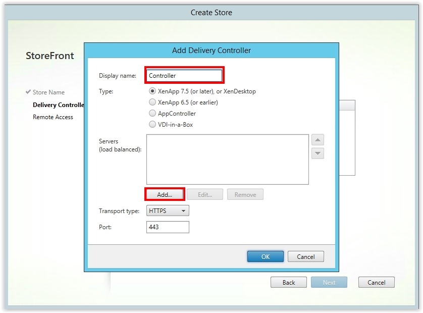 Installing and Configuring Citrix XenApp 7 7 – Part 6