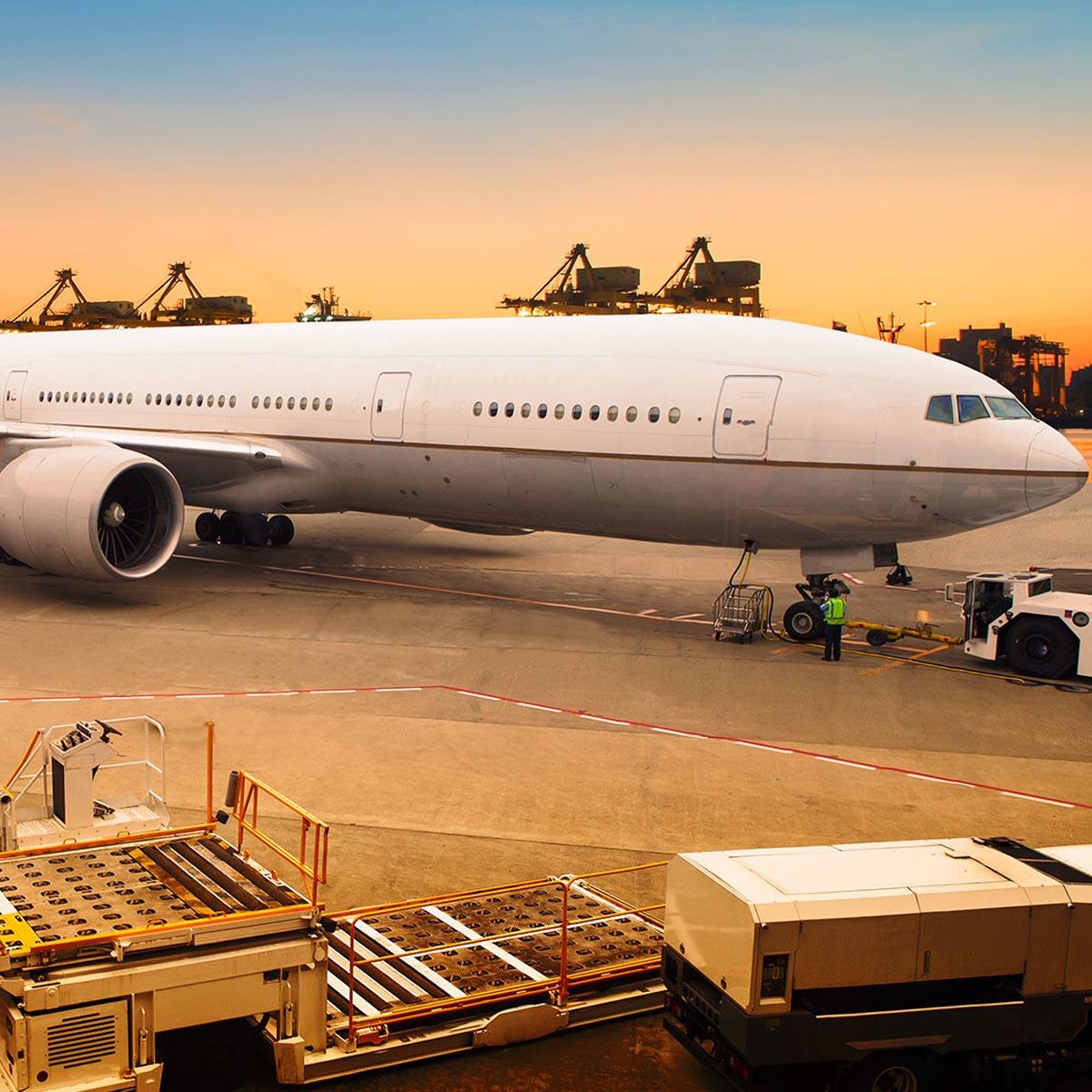 international air cargo agents easyway logistics