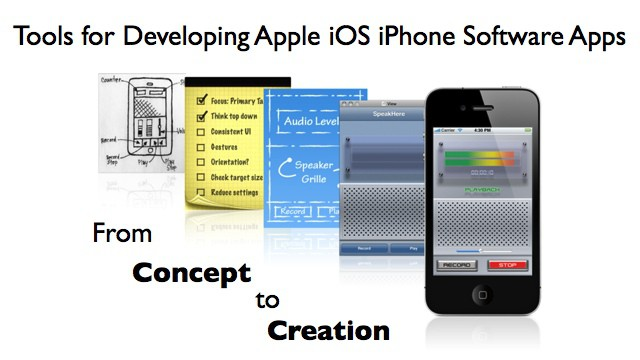 Image result for Apple iPhone Application Development