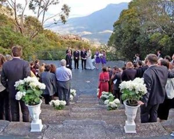 Sublime Weddings Leura Garden Locations