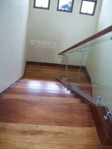 Narra Stair - Casa Milan