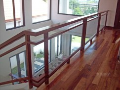 Narra Stair - Filinvest 1