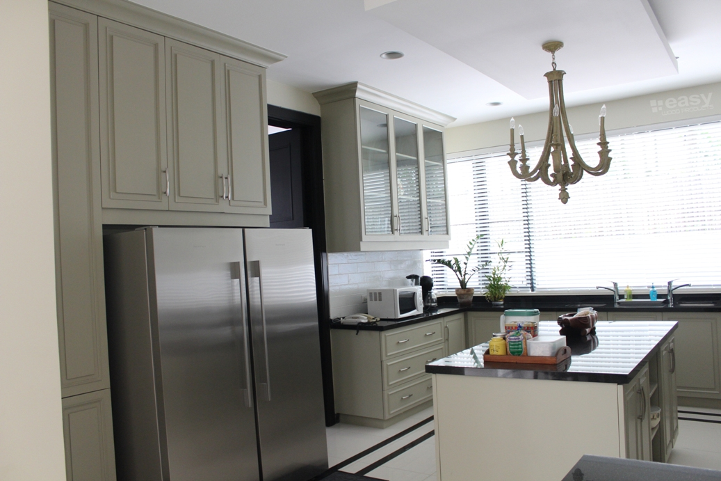 Solid Wood Kitchen Cabinet Doors Philippines