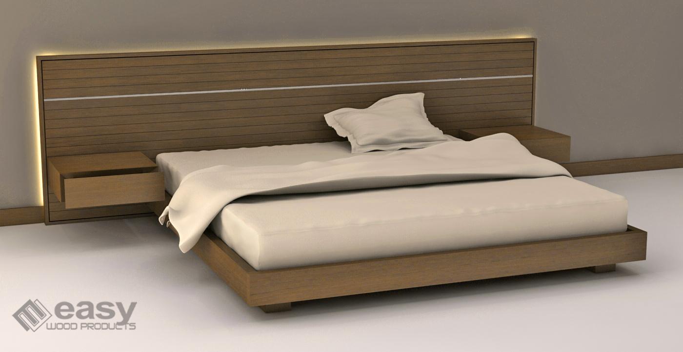 JUNA BED