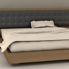 PRIMERA BED