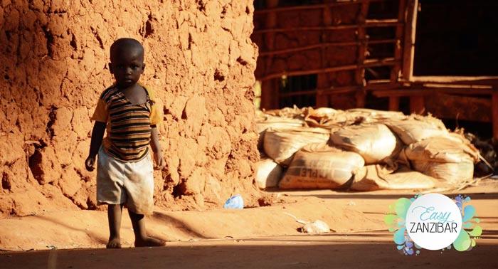 bambini villaggio quad img