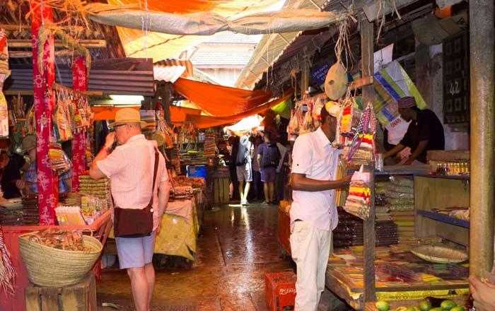 mercato darajani