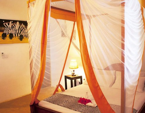 bahati-villa-camera-matrimoniale