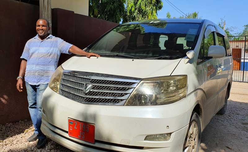 tassista-Zanzibar-Mauro