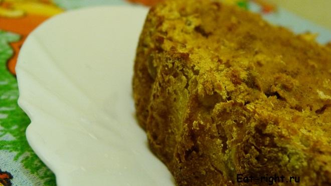 Толстеешь ли от меда