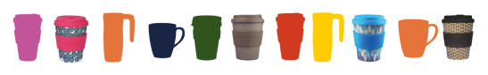 Image result for reusable coffee cup benefits