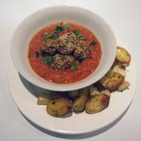 Lentils Meatballs [Vegan & Gluten Free]
