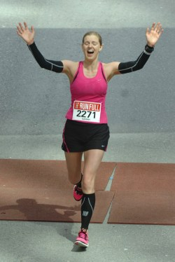 2012 Vancouver BMO - my 1st ever BQ Marathon (3:33:34)
