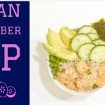 Vegan Cucumber Dip