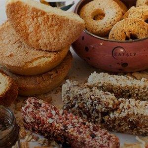 Biscuits et Nougats