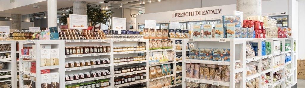 épicerie italienne