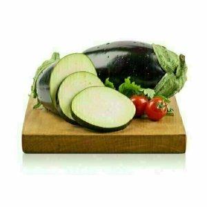 Aubergines Noires 1kg