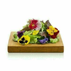 Salade Misticanza avec Fleurs 100g