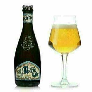 Bière Nazionale 330ml