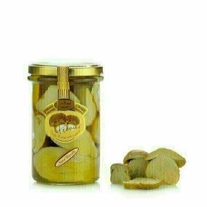 Carpaccio de cèpes à l'huile 280g