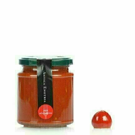 Sauce Arrabbiata Epicée 314g