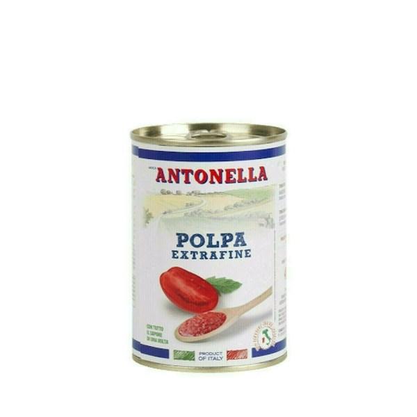 Pulpe De Tomate extrafine 400g
