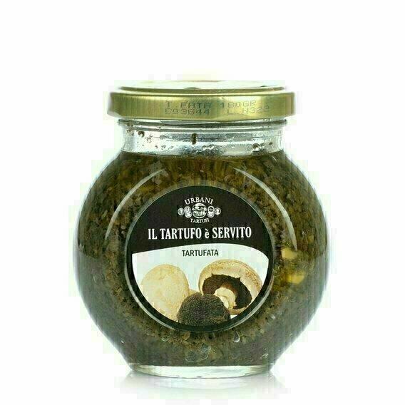 Sauce à la truffe 180g