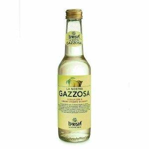 Gazzosa Citron Soda 275ml