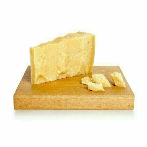 Parmigiano Reggiano de montagne 48 mois 200g