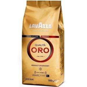 Café en grains Qualità Oro 500g