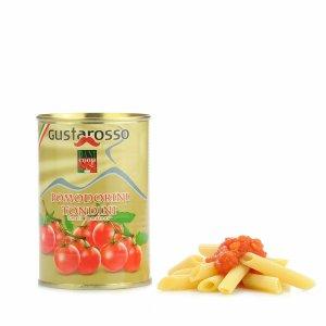 Tomates cerises 400g