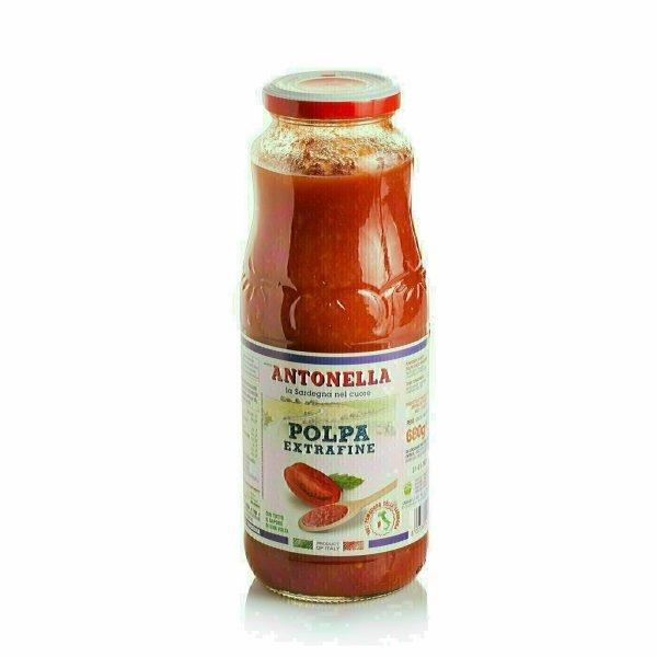 Tomate Pulpe Casareccia 680g